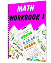 Math workbook 1