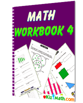 Math workbook 4